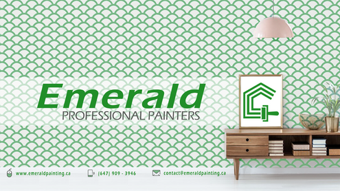 Whitby Painters | Interior, Exterior, Residential and Commercial Professional House and Office Painters Painting Services in the Durham Region