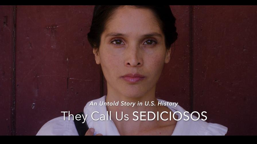They Call Us SEDICIOSOS (trailer)