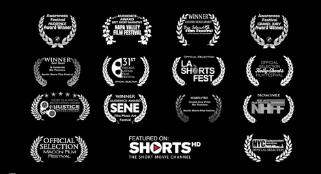 Iz Gutierrez - Director Showreel