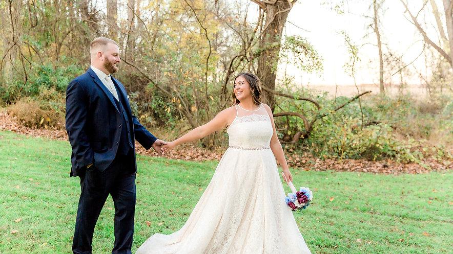 Wedding: Lauren and Ryan