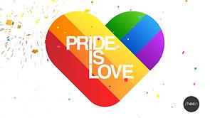 Pride Is Love