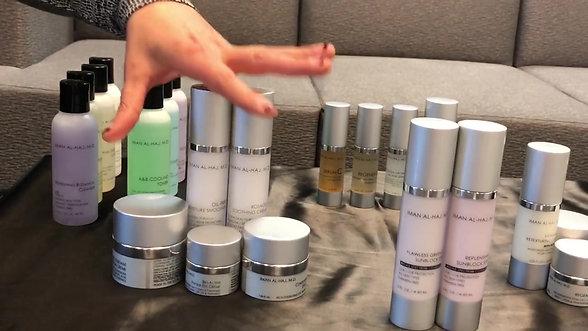 Iman product reviews