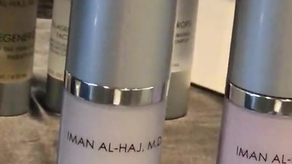 Imam Product Review #1