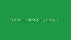 The Wellness Continuum