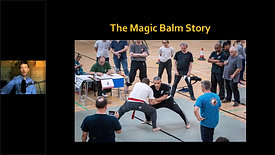 The Magic Balm Story