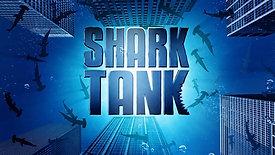 """Social Media: """"Shark Tank/Shark Week"""""""