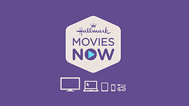 "App Promotion: ""Hallmark Movies Now"""