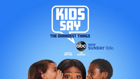 "Promo: ""Kids Say the Darndest Things"""