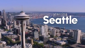 "Tourism: ""Visit Seattle"""