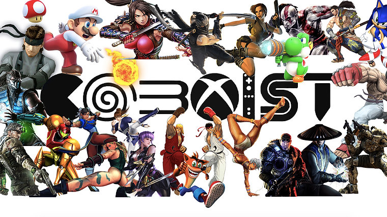 Coexist Gaming