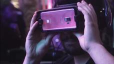 Coexist Retro Game & VR Event