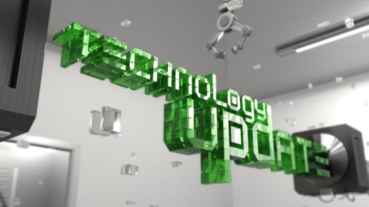 Technology Update TV Show