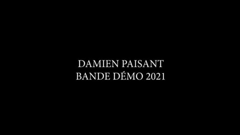 BANDE DEMO 2021