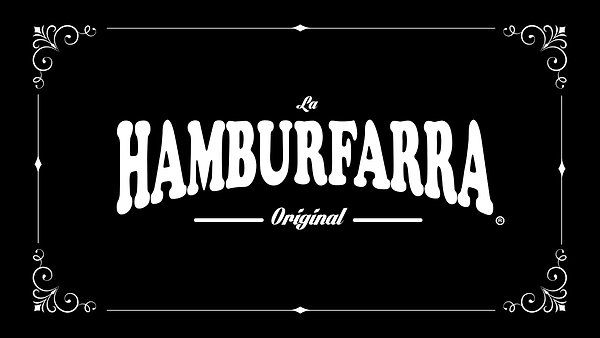 LA HAMBURFARRA - VIDEO PROMOCIONAL -