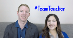 TeamTeacher Introduction