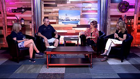 Top Yacht  - We Beam TV Presents My Chamber TV Tarpon Springs Chamber of Commerce July Edition
