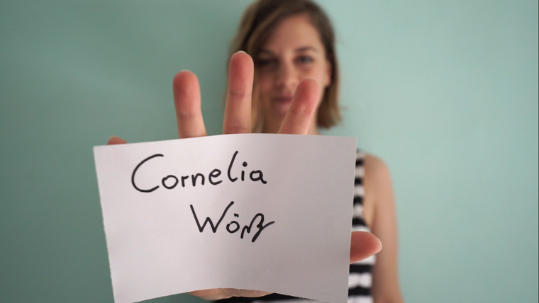 Videos Cornelia Wöß