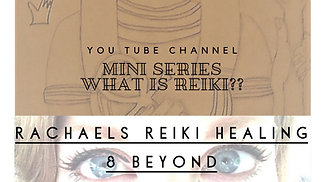 What is Reiki??