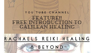 Introduction to Galilean Healing