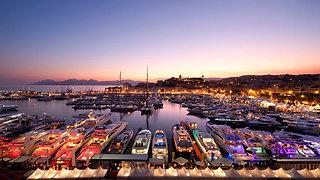 Tiger x Technikart @ Cannes