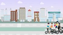 Animated Video - Ekon Bike