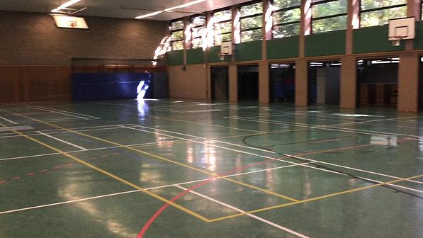 Sport an der GGS Böhmerstraße