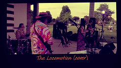 The Locomotion (cover)