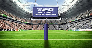 Get a touchdown score with your hubby