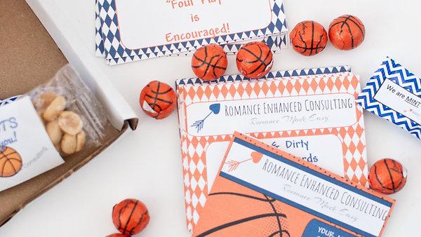 Basketball Deals