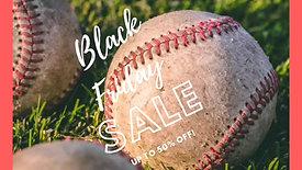 Baseball_Game_Of_Love_ Black Friday
