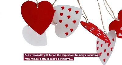 Year of Romance Valentine's Day