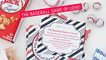 The Baseball Game of LOVE!
