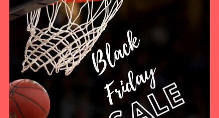 Flirty_&_Dirty_Basketball Black Friday