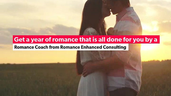 Year of Romance Deals