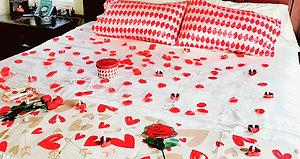 Easy Romantic Valentine Date Idea