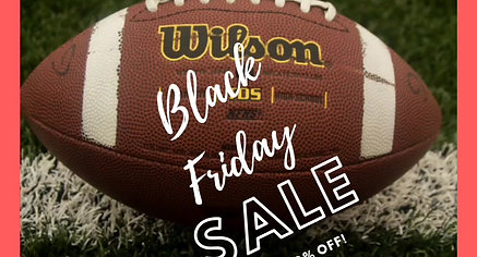 Touchdown_Bedroom_Game Black Friday Deal