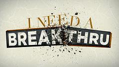 Breakthrough week 1