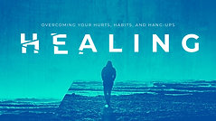 Healing week 2