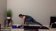 Align and Flow wit Cyndi