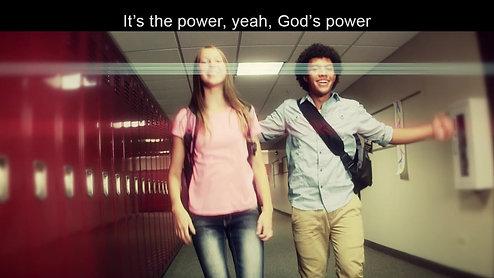 Power Shuffle