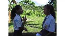 Interviews Buho Buho SMP