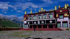 Kham Dargye Gonpa