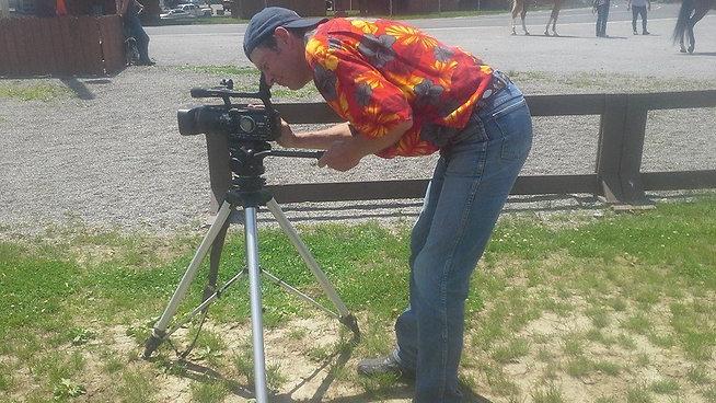Troxler MultiMedia Equine Promotion Videos