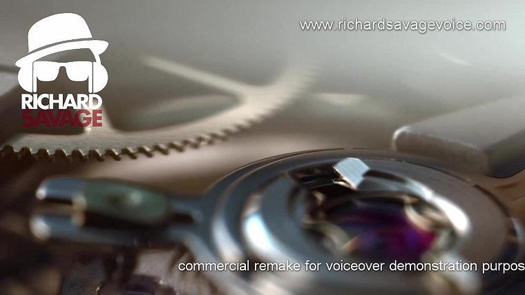 Commercial Demos