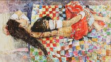 Moazzam Ali at Arti Citi