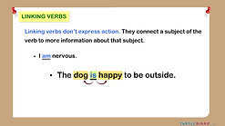 learn-about-linking-verbs