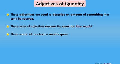 kinds-of-adjectives