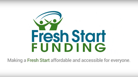 Fresh Start Funding Announcements