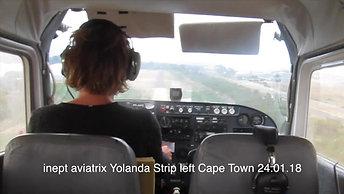 Yolanda Strip