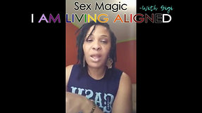Sex Magic & Manifestation with Gigi Pt1